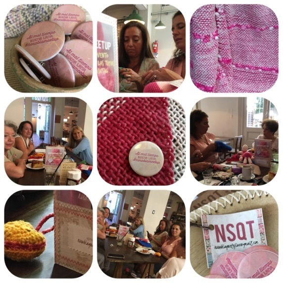 meetup collage liviano