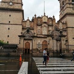 Morelia, Mexico - Foto: Brenda Hernández Cadario